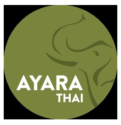 Ayara Thai Retina Logo