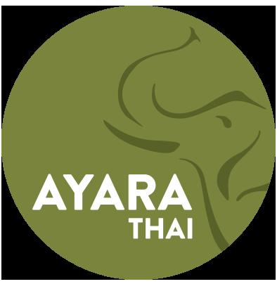 Ayara Thai Sticky Logo Retina