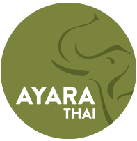 Ayara Thai Sticky Logo